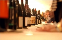 Over 150 different wines will be tasted at the Grand Taste & Auction